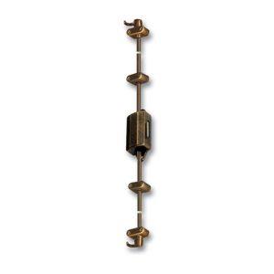 broasca aplicata univesala pentru bare rotative