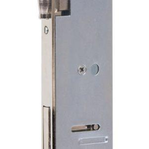 broasca ingropata cu rola pentru usi PVC 16mm