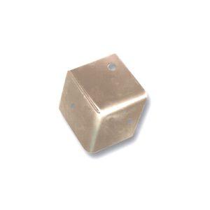 Coltar triplu metalic