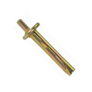diblu metalic cu montaj prin lovire