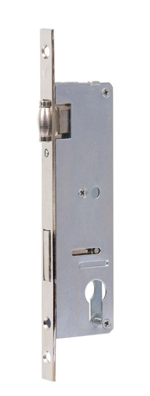 broasca ingropata pentru usi PVC 16mm