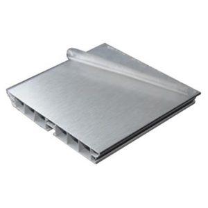 Plinta aluminiu pentru bucatarie